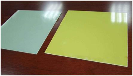 环氧层压玻璃布板
