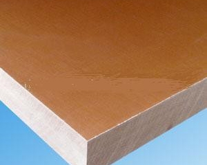 酚醛层压布板
