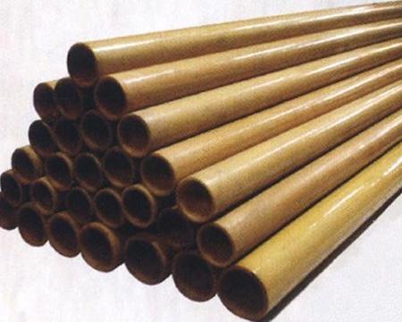环氧酚醛层压玻璃布管