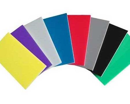 盘锦PVC板