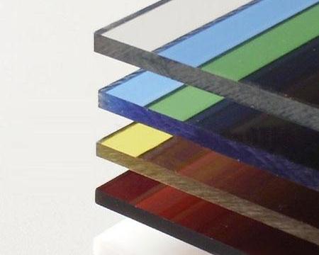 盘锦有机玻璃板